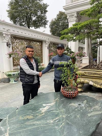 """Nghệ nhân Bùi Hữu Giang: """"Tôi tìm tới hoa lan để hoàn thiện bản thân mỗi ngày"""" - Ảnh 3"""