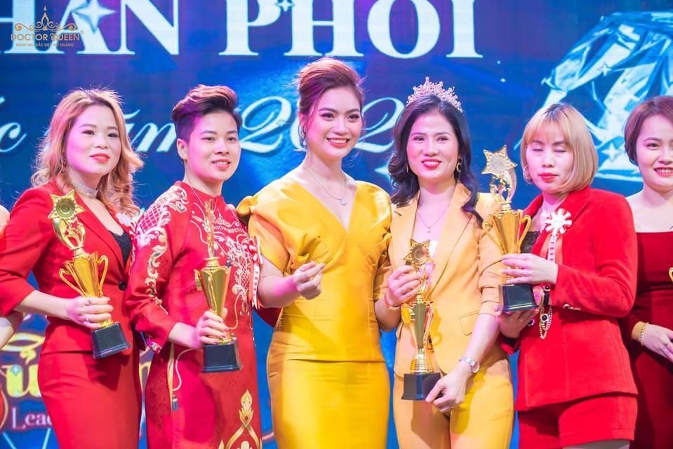 Nguyễn Thị Trang – Người mang đến vẻ đẹp cho phụ nữ Việt - Ảnh 2