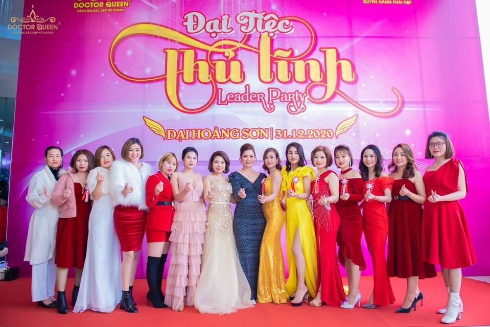 Nguyễn Thị Trang – Người mang đến vẻ đẹp cho phụ nữ Việt - Ảnh 5