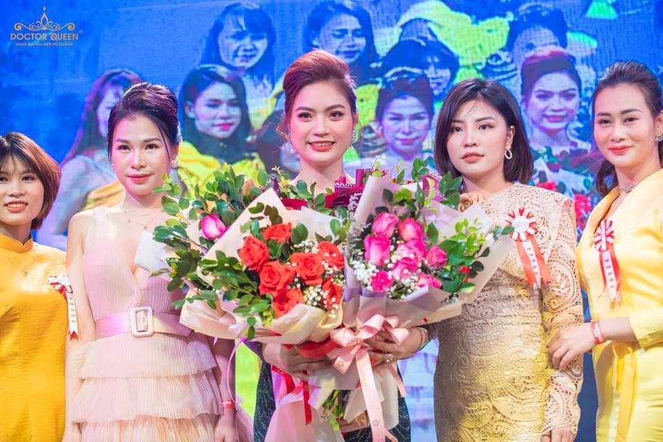 Nguyễn Thị Trang – Người mang đến vẻ đẹp cho phụ nữ Việt - Ảnh 4
