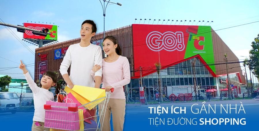 KĐT Phú Mỹ Quảng Ngãi - Luồng gió mới cho loại hình đô thị tại miền Trung - Ảnh 7