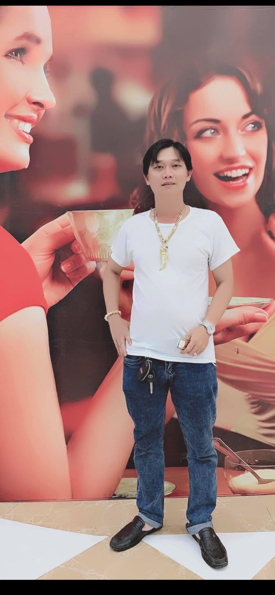Con đường khởi nghiệp đầy gian nan của CEO 8X Trần Thanh Phong - Ảnh 6