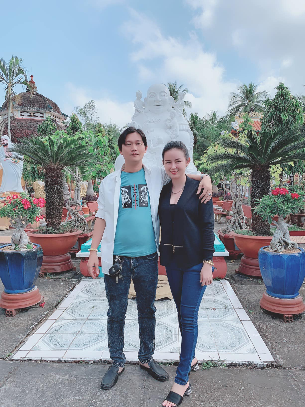 Con đường khởi nghiệp đầy gian nan của CEO 8X Trần Thanh Phong - Ảnh 3