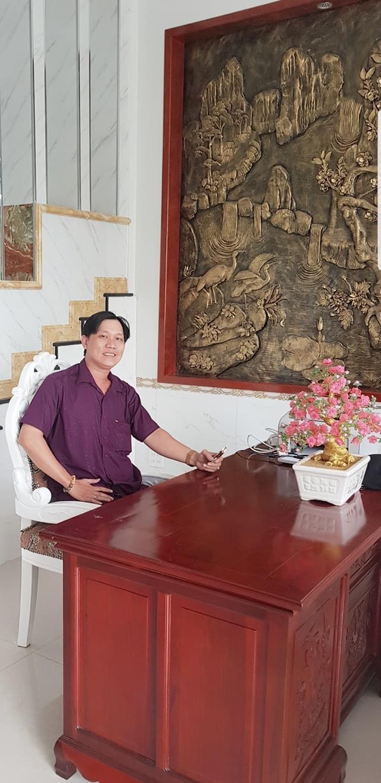 Con đường khởi nghiệp đầy gian nan của CEO 8X Trần Thanh Phong - Ảnh 1