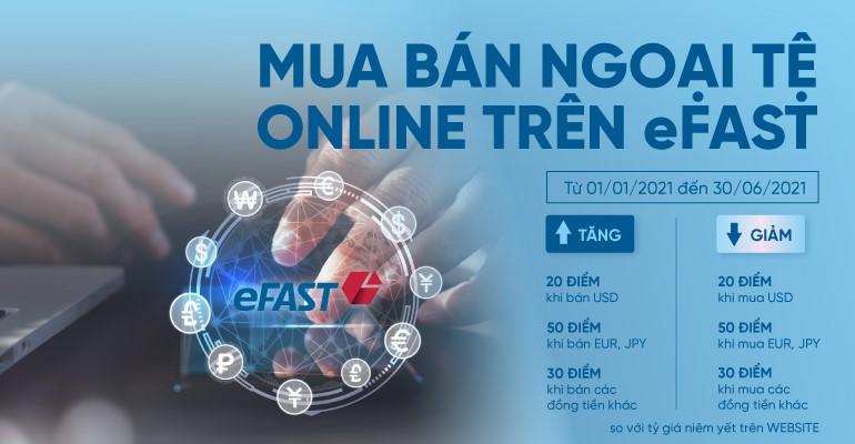 VietinBank eFAST đồng hành cùng doanh nghiệp xuất nhập khẩu 2021 vượt qua đại dịch Covid-19 - Ảnh 1