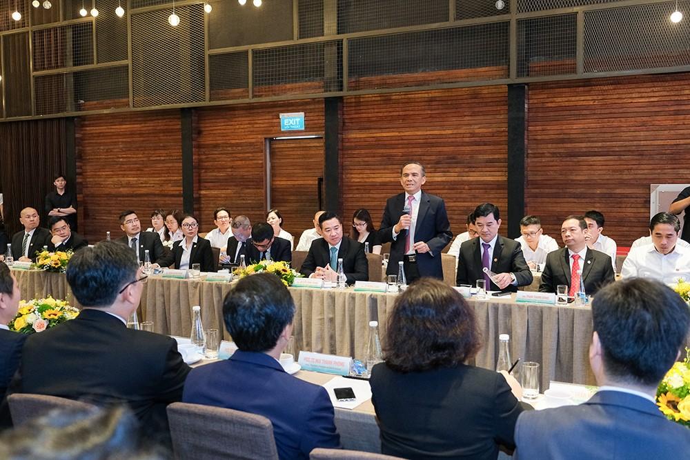 Tập đoàn Hưng Thịnh và Đại Học Quốc Gia TP.HCM ký kết hợp tác chiến lược - Ảnh 4