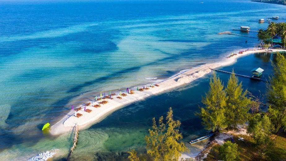 """Phú Quốc United Center: Động lực mới cho du lịch Việt """"nhảy vọt"""" ở tầm quốc tế - Ảnh 1"""