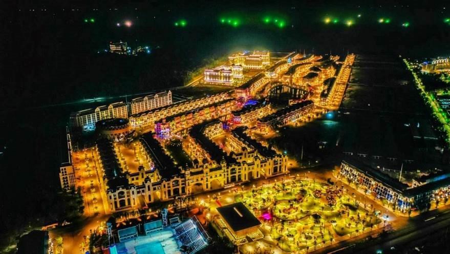"""Phú Quốc United Center: Động lực mới cho du lịch Việt """"nhảy vọt"""" ở tầm quốc tế - Ảnh 4"""