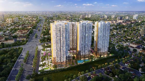 Hàng loạt dự án giao thông khủng, hút nhà đầu tư vào Đồng Nai - Ảnh 2
