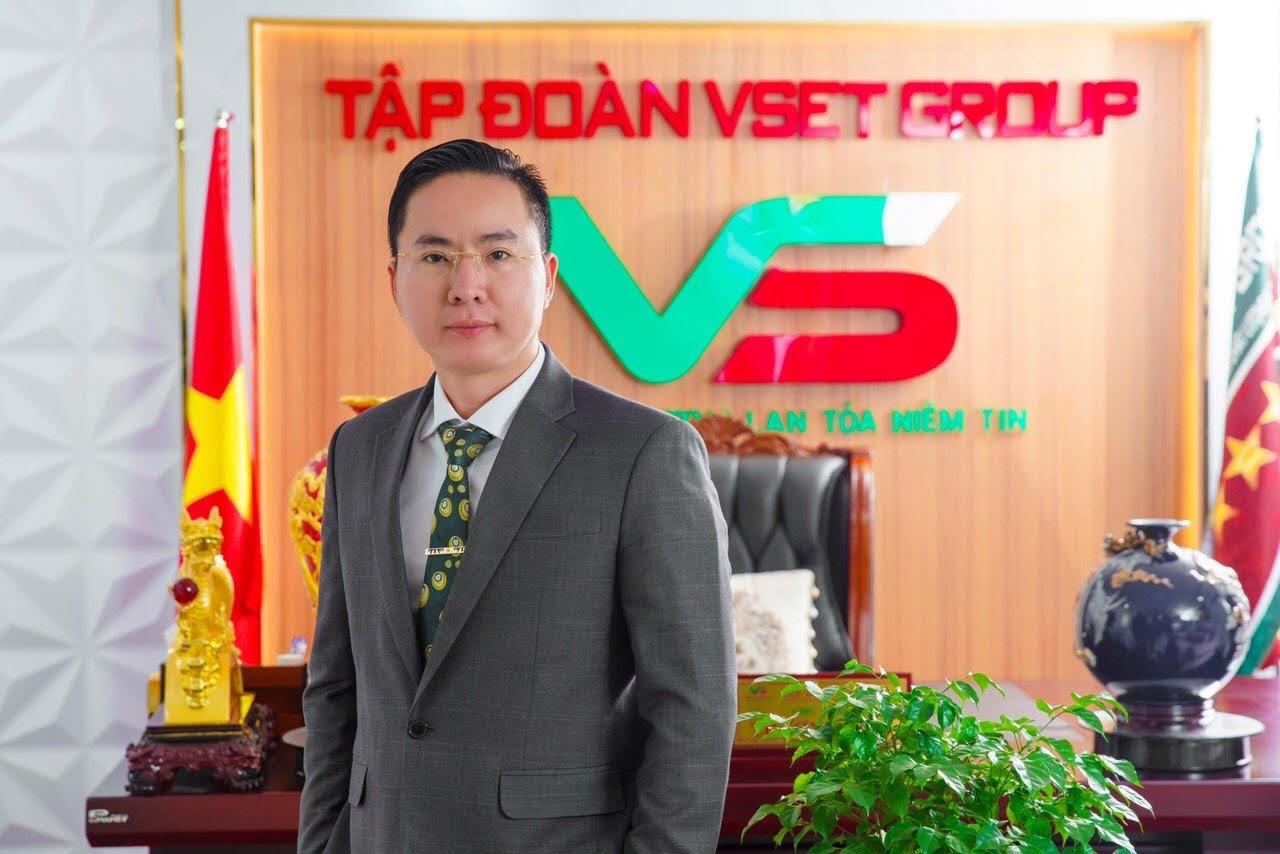 VsetGroup - 7 năm hành trình vững bền - Ảnh 2