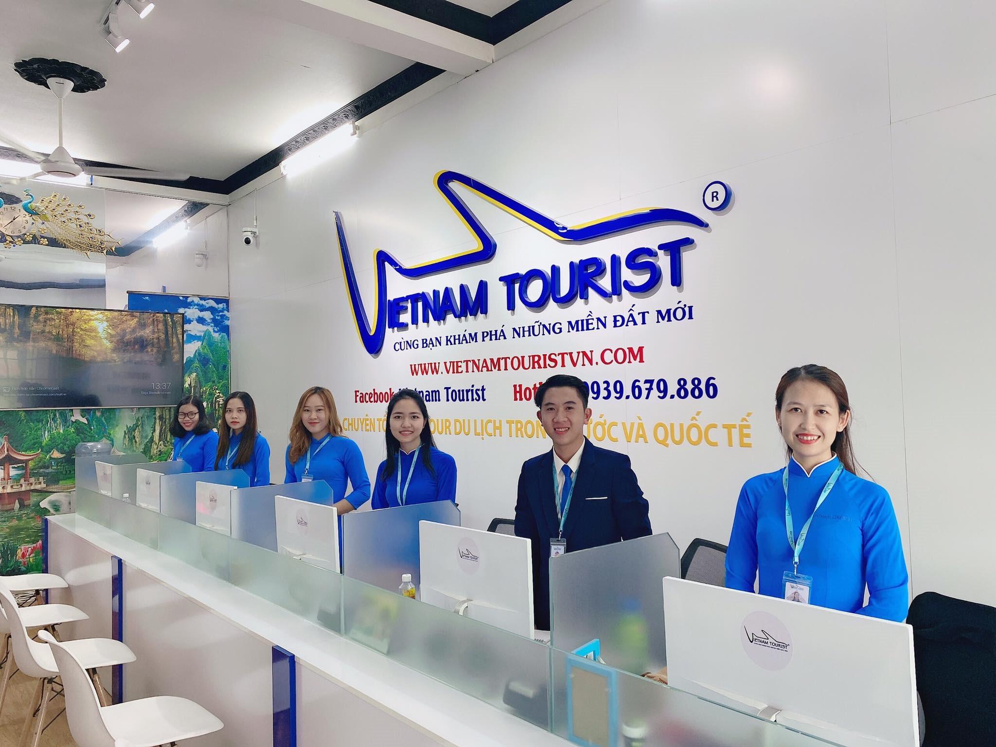 Vietnam Tourist: Phát huy nội lực trong bão Covid - Ảnh 1