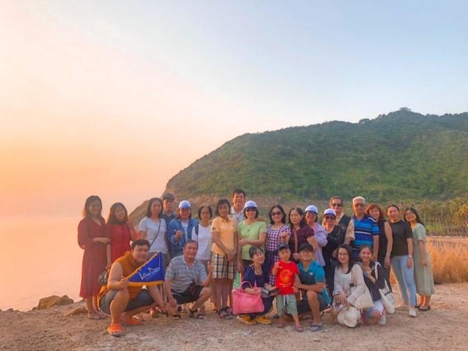 Vietnam Tourist: Phát huy nội lực trong bão Covid - Ảnh 2