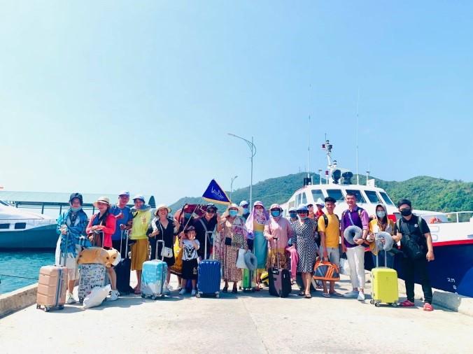 Vietnam Tourist: Phát huy nội lực trong bão Covid - Ảnh 3