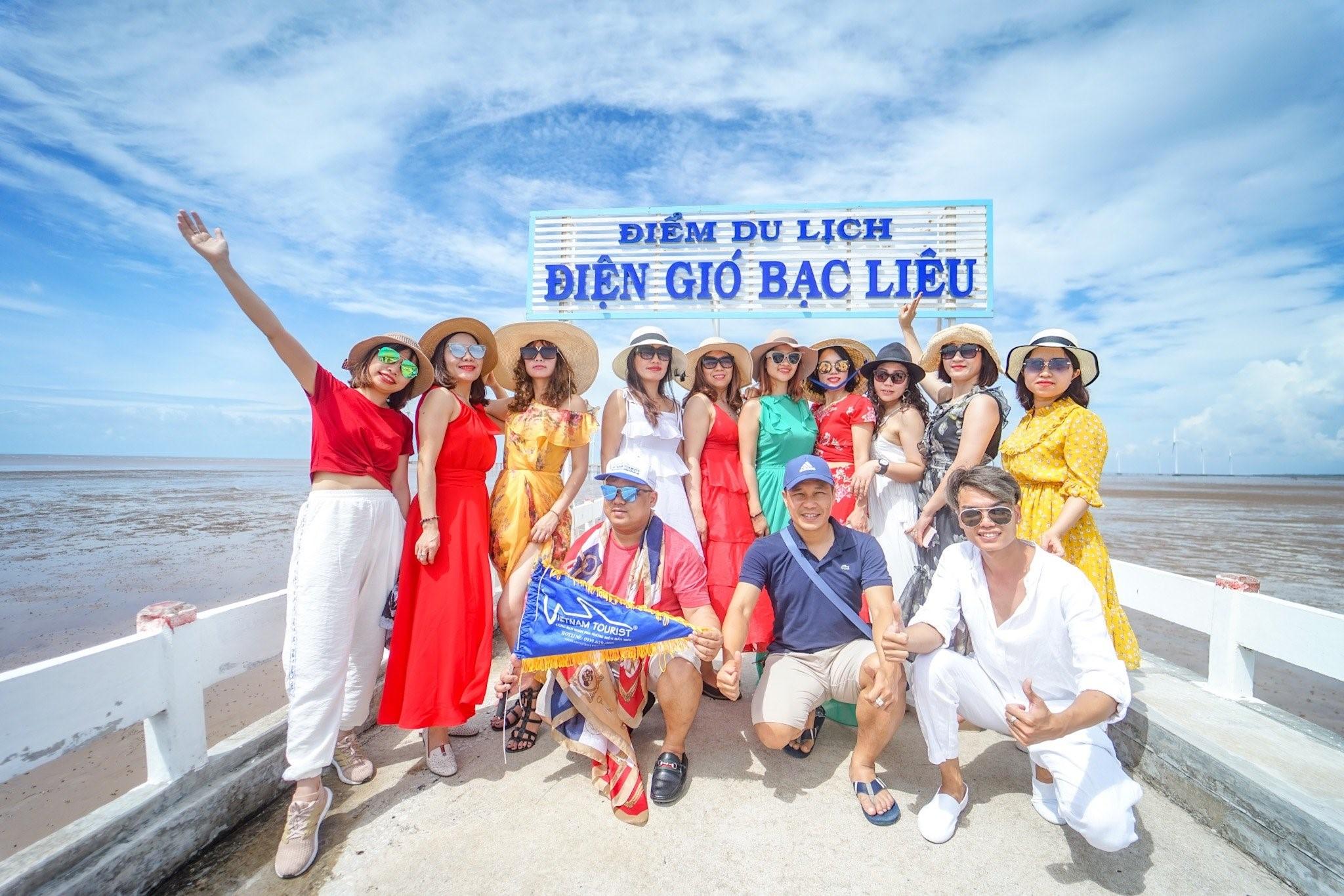 Vietnam Tourist: Phát huy nội lực trong bão Covid - Ảnh 4