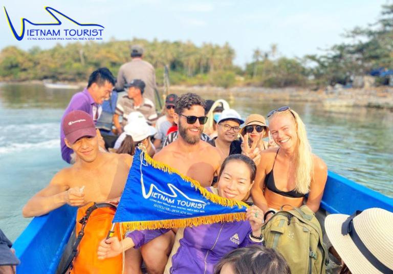 Vietnam Tourist: Phát huy nội lực trong bão Covid - Ảnh 5