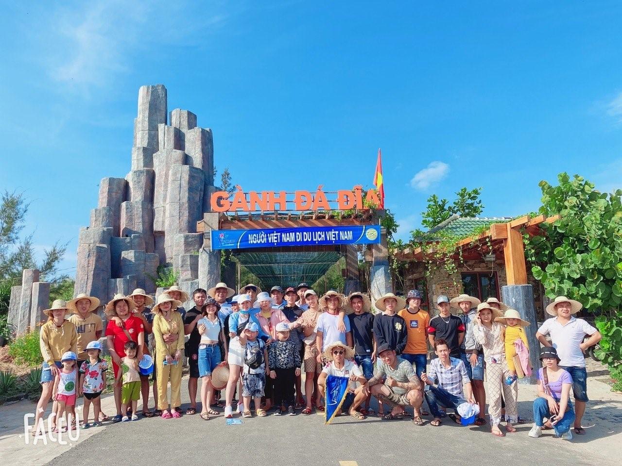 Vietnam Tourist: Phát huy nội lực trong bão Covid - Ảnh 6