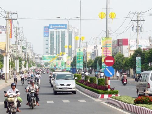 Khu dân cư cao cấp Phố Xanh – Chuẩn sống xanh giữa lòng đô thị - Ảnh 2