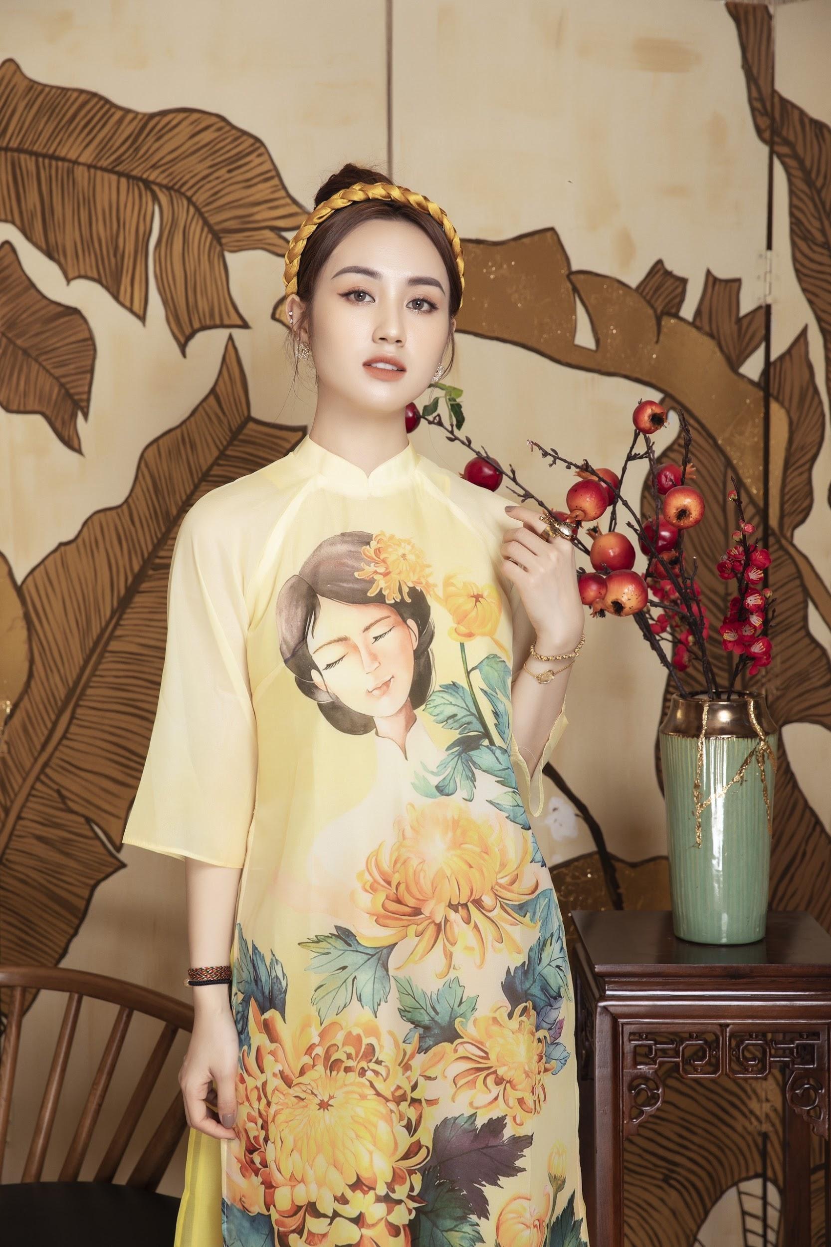 Vũ Trà My - Hot girl 9x xinh đẹp, thành công đột phá trong kinh doanh - Ảnh 3