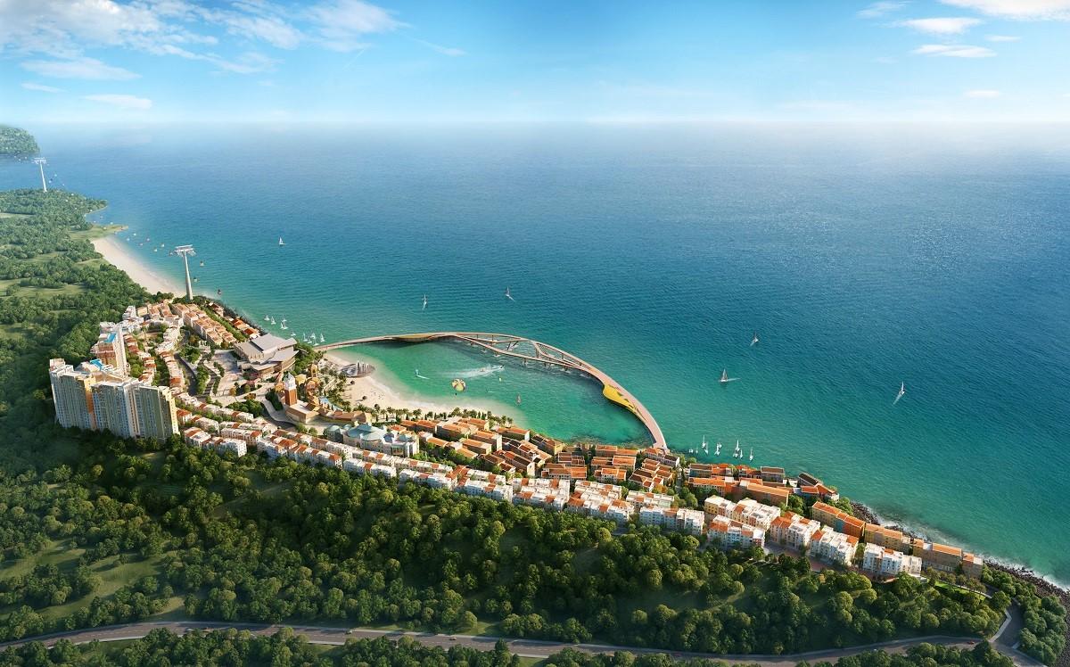 Sun Grand City Hillside Residence đặt nền móng kiến tạo đô thị văn minh - Ảnh 3