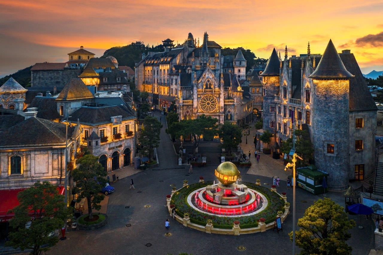 Điểm danh những công trình kỷ lục của Việt Nam nổi tiếng thế giới - Ảnh 6