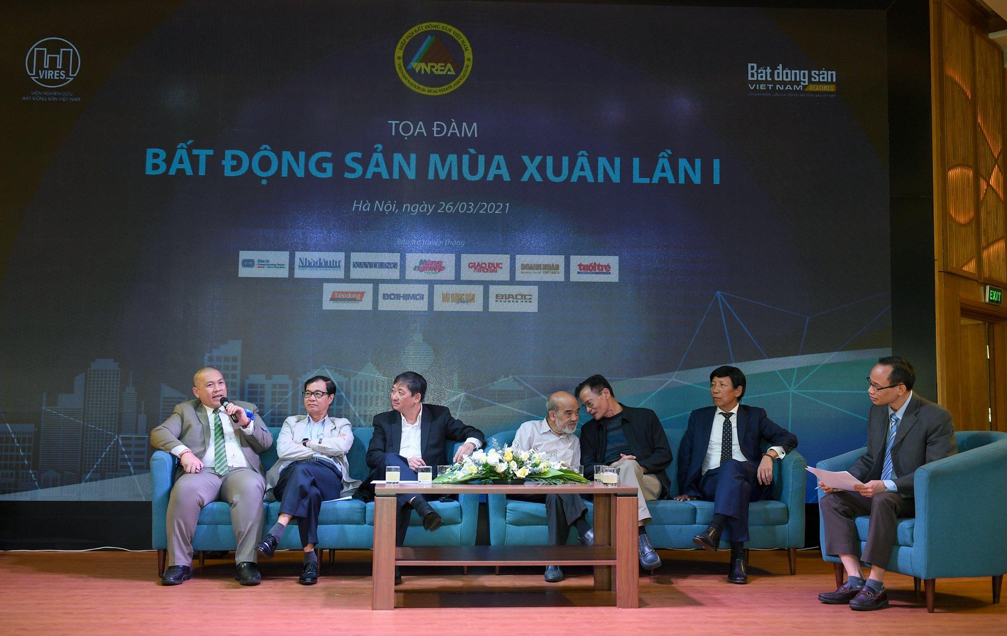 Hưng Thịnh Land khẳng định vị thế trong Top 10 nhà phát triển BĐS hàng đầu Việt Nam  - Ảnh 4