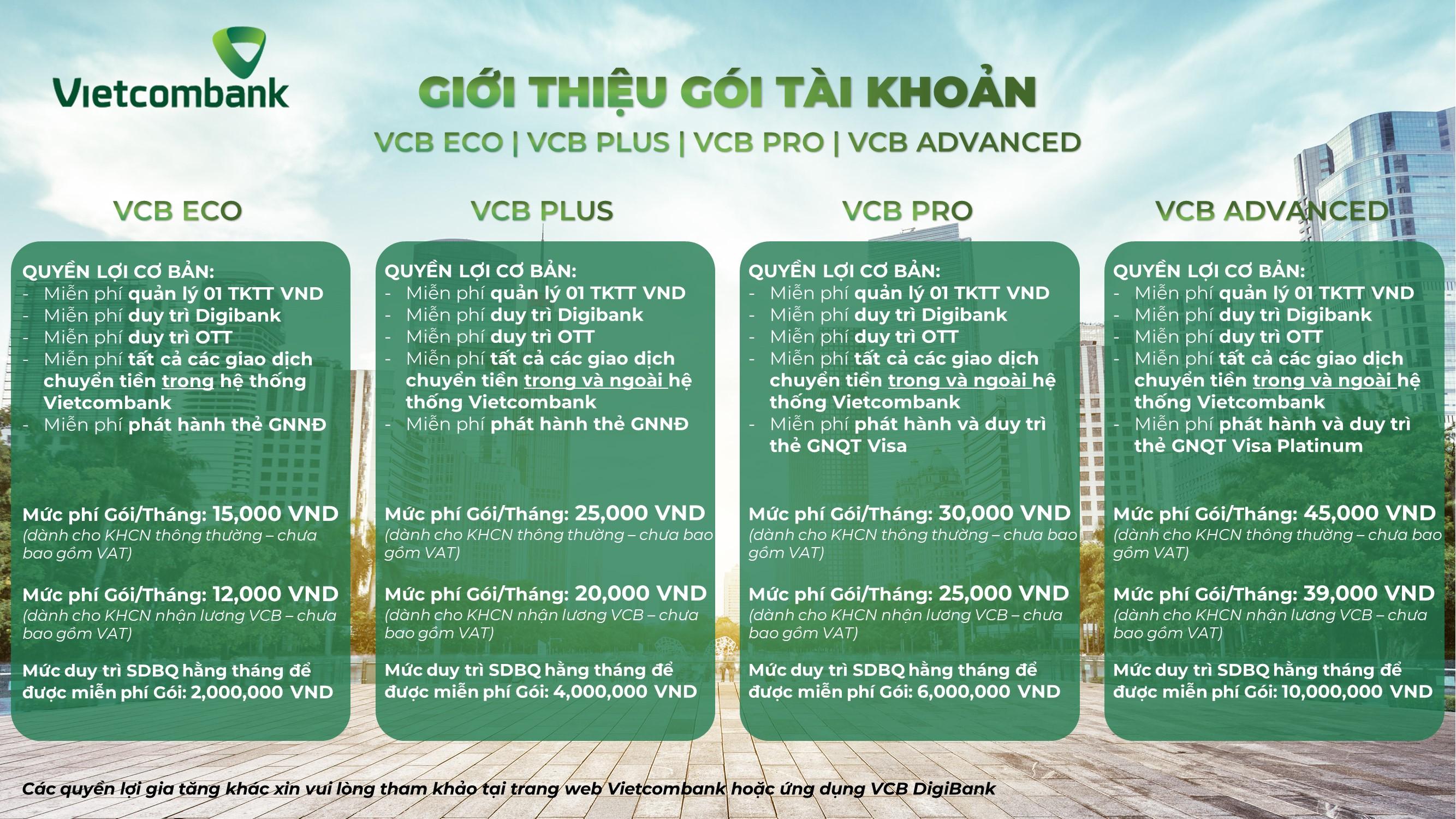 Chuyển đổi số là chìa khóa thành công của Vietcombank - Ảnh 2