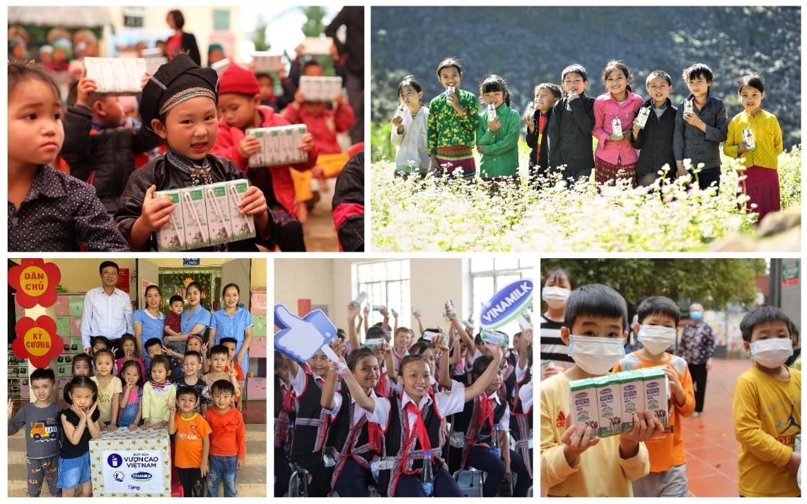 Góc review: Chiến dịch mới vừa lan tỏa hạnh phúc vừa góp sữa tặng trẻ em kém may mắn - Ảnh 2
