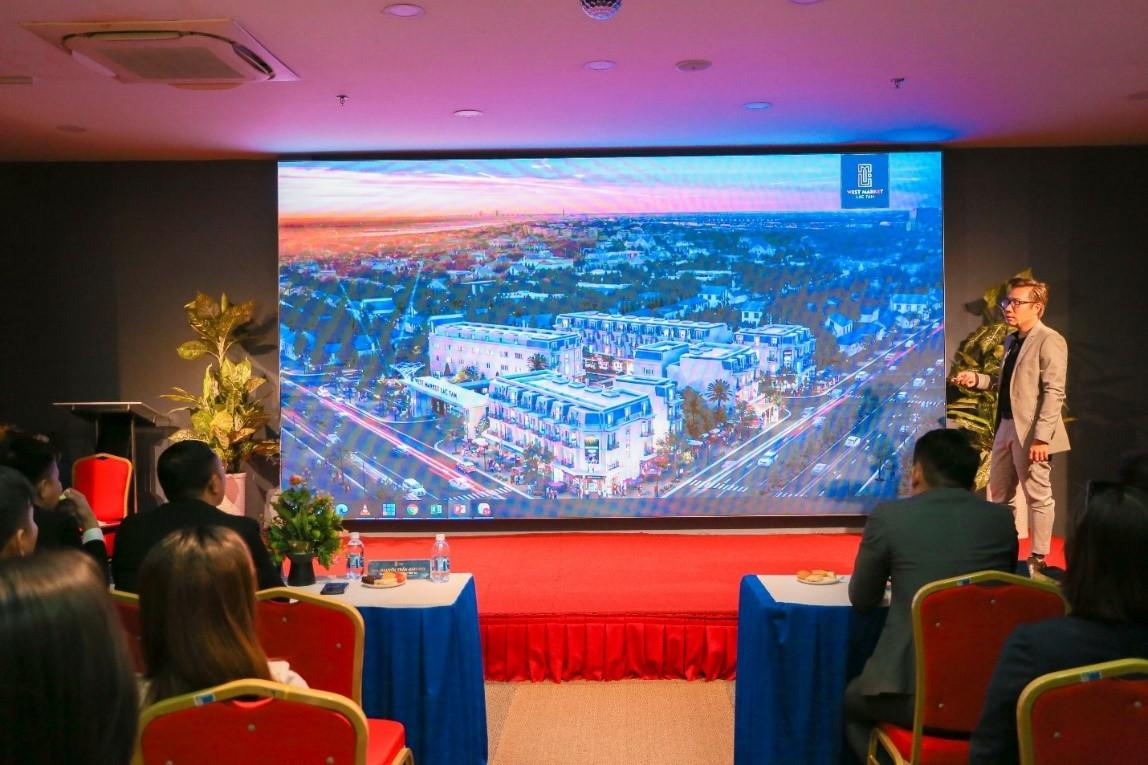 Xuất hiện một khu đô thị đẳng cấp tại Tân Trụ, Long An  - Ảnh 2