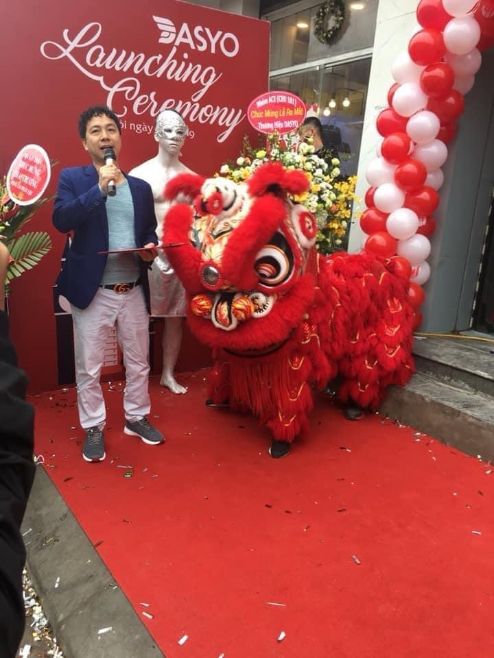 Chimoka & Dasyo: Thương hiệu giầy Việt được giới trẻ yêu thích - Ảnh 3