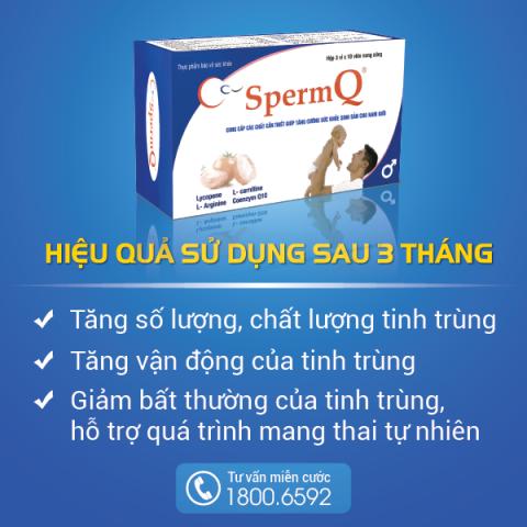 TPBVSK SpermQ – OvaQ1: Quảng cáo lừa dối người tiêu dùng? - Ảnh 2