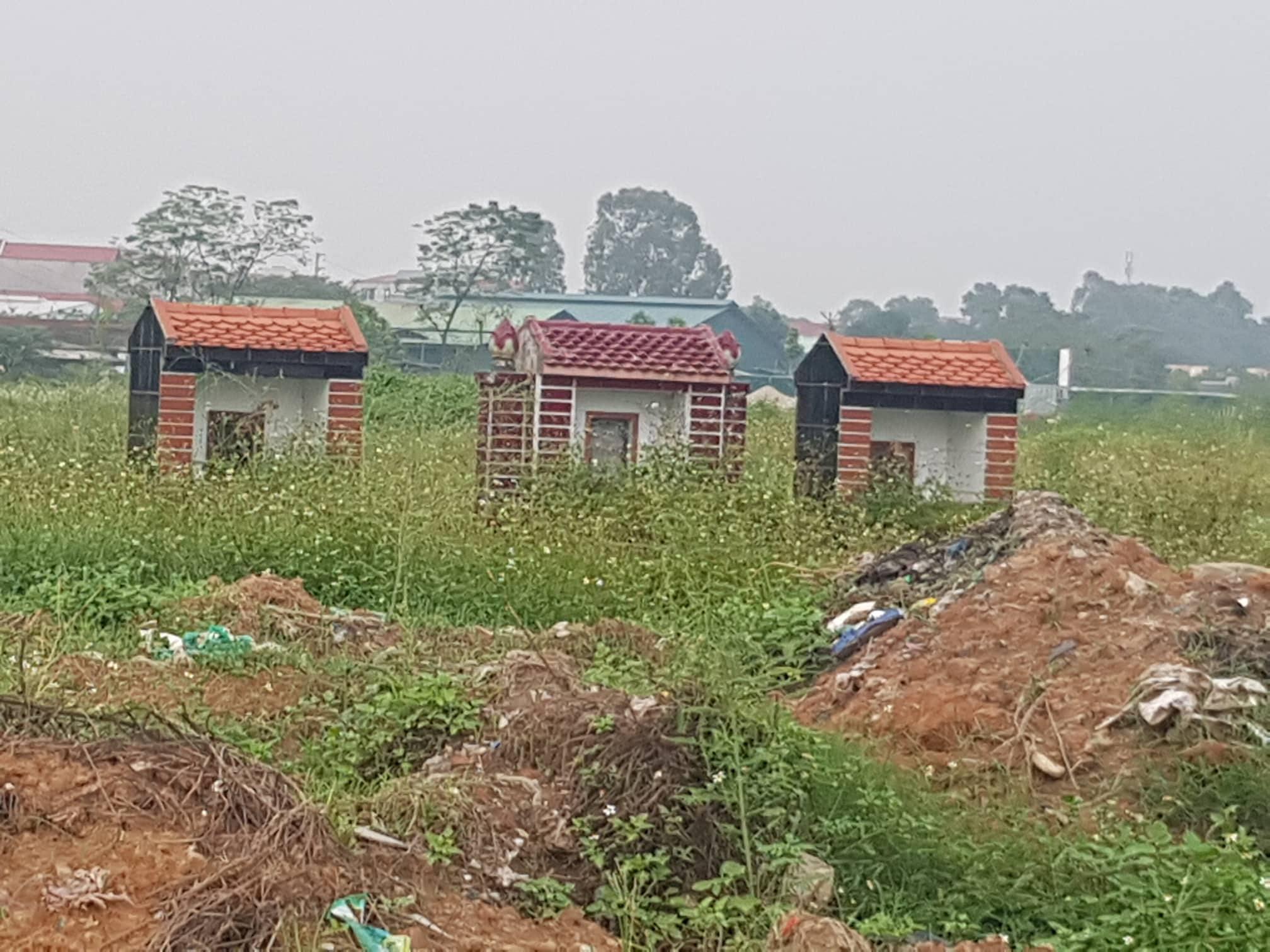 Dự án khu đô thị Trang Hạ - Từ Sơn: Một viễn cảnh đầy rủi ro - Ảnh 2