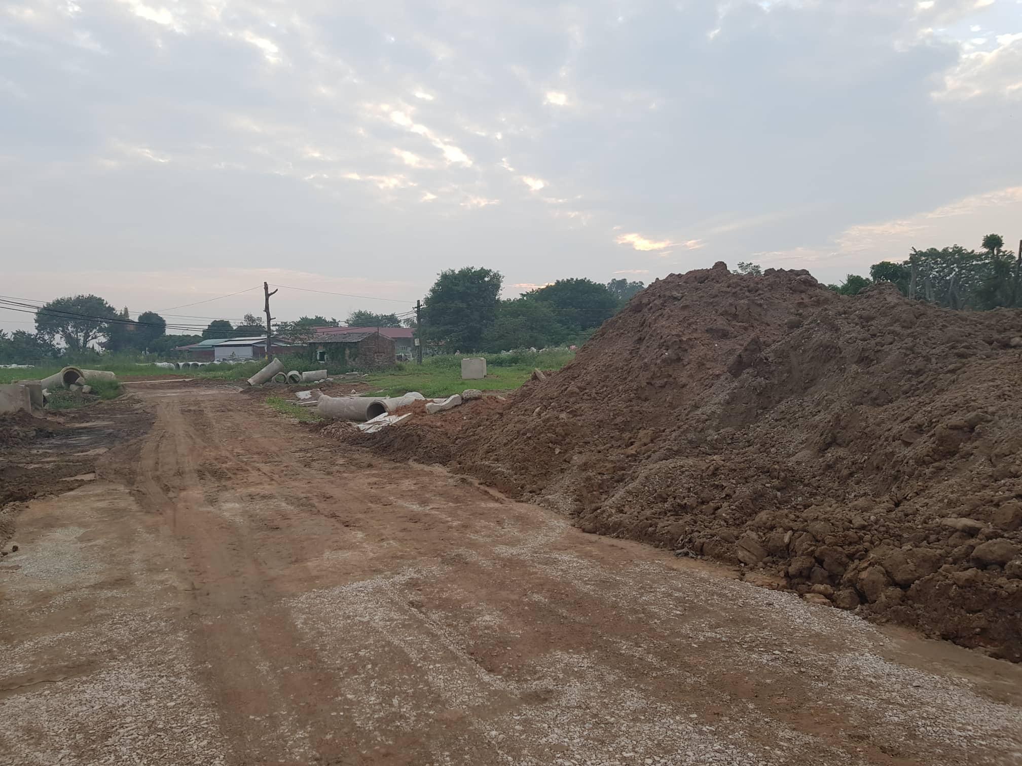 Dự án khu đô thị Trang Hạ - Từ Sơn: Một viễn cảnh đầy rủi ro - Ảnh 3