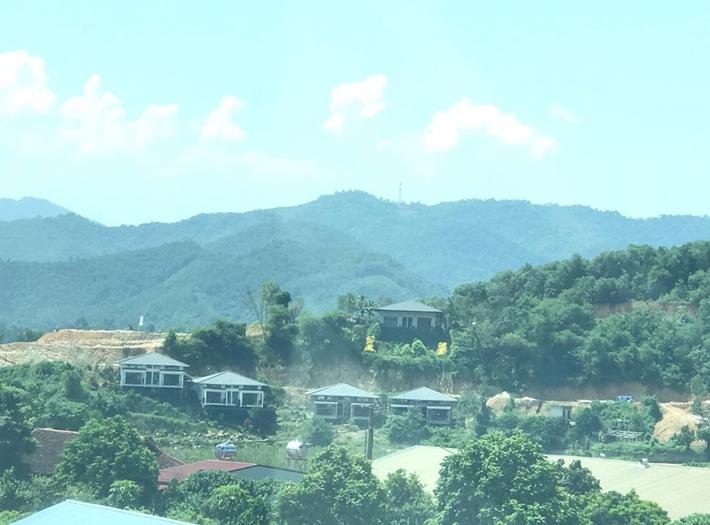 """(Bài 1)Hòa Bình: Bát nháo các dự án """"ma"""" tại huyện Kỳ Sơn - Ảnh 1"""