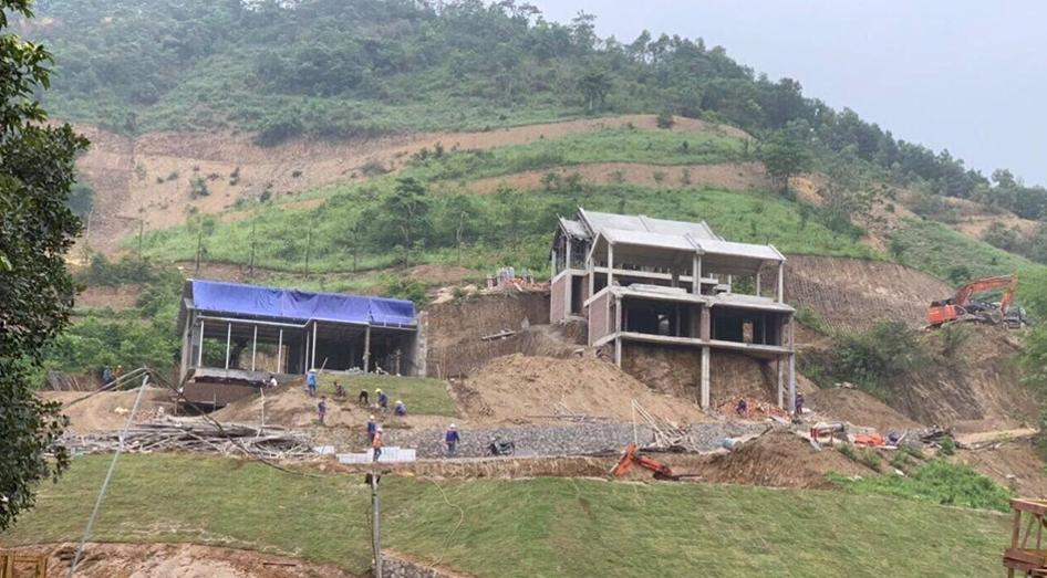"""(Bài 1)Hòa Bình: Bát nháo các dự án """"ma"""" tại huyện Kỳ Sơn - Ảnh 3"""