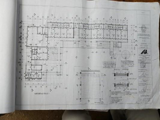 Dự án trường mầm non Bắc Giang: Xây dựng chưa đạt chuẩn? - Ảnh 2
