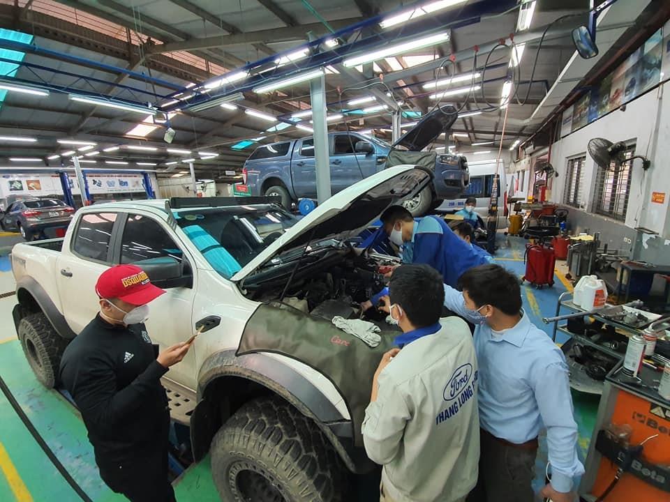 Hàng loạt các mẫu xe Ford sử dụng động cơ diesel 2.0L gặp sự cố rò rỉ dầu - Ảnh 3