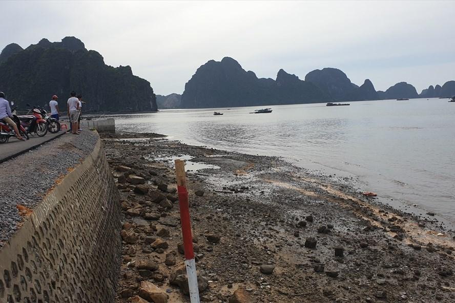 Vụ ô tô lao xuống biển Hạ Long, 4 người chết: Chủ đầu tư, nhà thầu thi công sẽ bị xử lý thế nào? - Ảnh 1