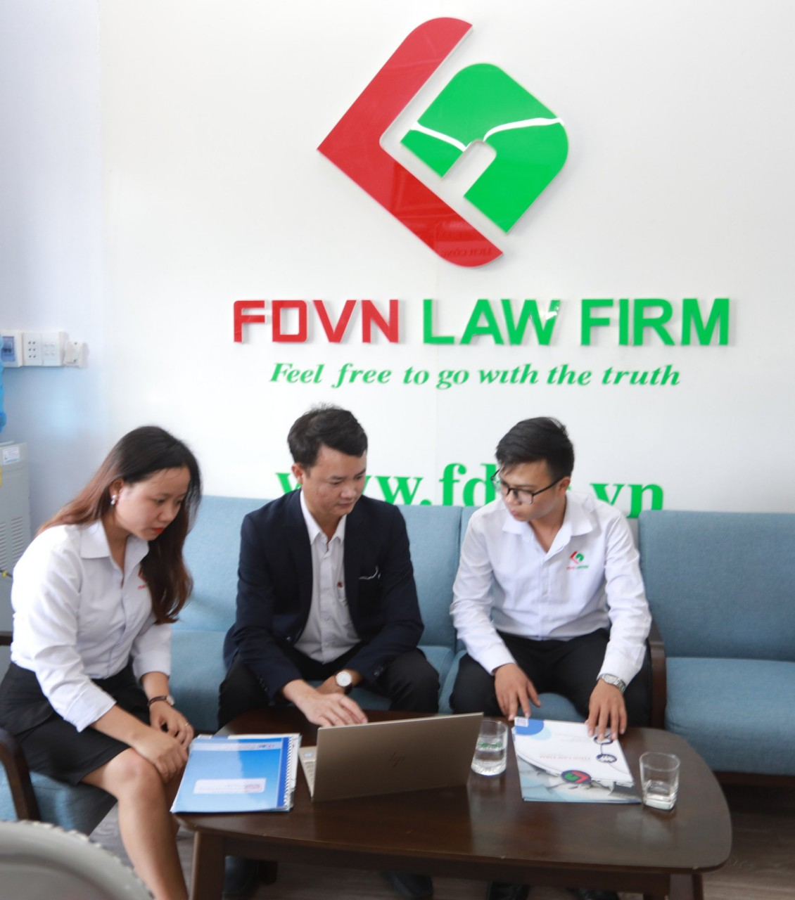 Luật sư FDVN khai trương văn phòng mới tại Hà Nội - Ảnh 2
