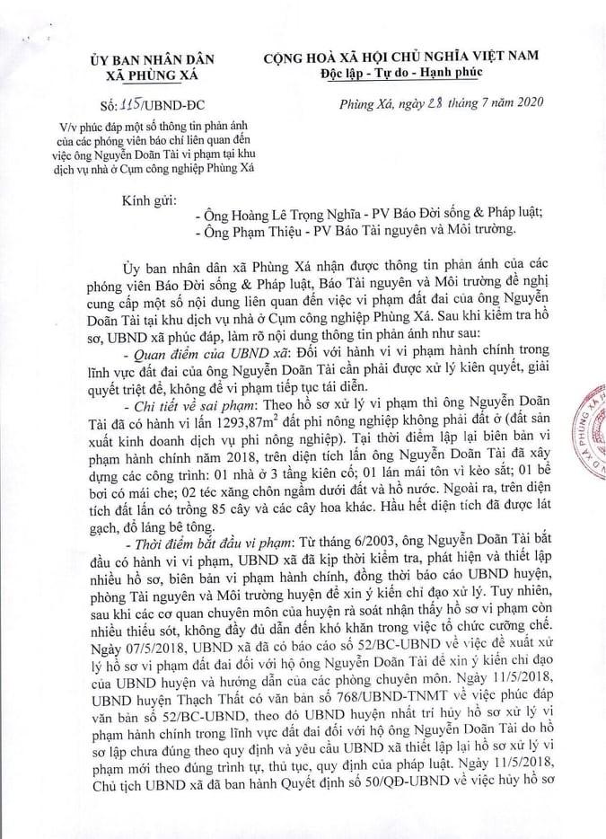 """Hà Nội: Cây xăng trái phép """"sừng sững"""" tồn tại gần 20 năm - Ảnh 3"""
