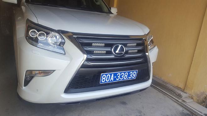 Thanh tra Chính phủ: Cán bộ Cao Bằng nhận quà tặng ô tô hơn 3,7 tỉ đồng - Ảnh 1