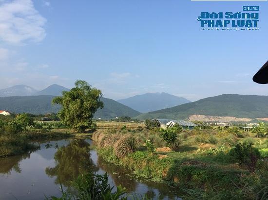 """Đột nhập """"trang trại 300 tỷ"""" của sư thầy Thích Thanh Toàn dưới chân núi Tam Đảo - Ảnh 6"""