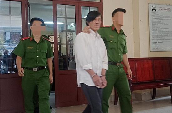 TP. HCM: Xét xử thanh niên đâm người trọng thương vì mâu thuẫn chuyện hát karaoke - Ảnh 1