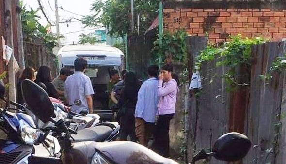 TP. HCM: Nam sinh viên 19 tuổi treo cổ tự tử trong phòng trọ - Ảnh 1