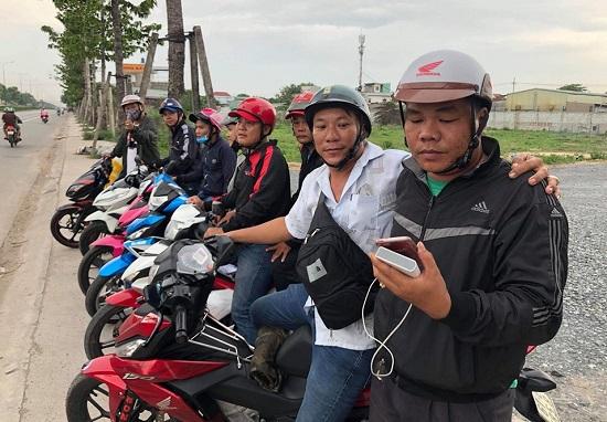 """""""Hiệp sĩ"""" Nguyễn Thanh Hải xin rời khỏi đội phòng chống tội phạm: Quy chế CLB thế nào? - Ảnh 1"""