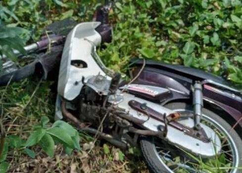 Vụ bảo vệ BHXH tử vong bất thường tại cơ quan: Phát hiện xe máy của nạn cách hiện trường 10km  - Ảnh 1