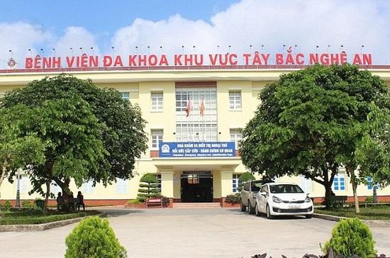 Sở Y tế Nghệ An lập hội đồng chuyên môn vụ hai bé song sinh tử vong sau tiêm vắc xin - Ảnh 1