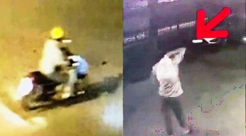 Phát hiện nghi phạm sát hại bảo vệ trụ sở BHXH Quỳnh Lưu xuất hiện ở bến xe Hà Nội - Ảnh 1