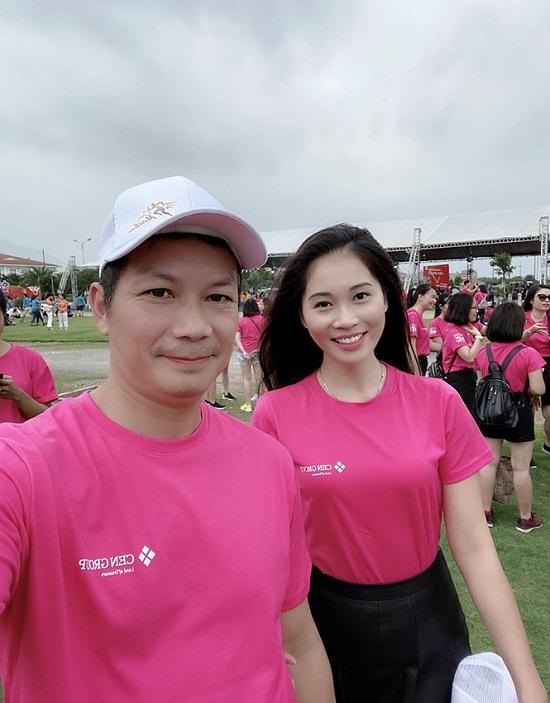 Chân dung người vợ Á hậu xinh đẹp, tài giỏi của Shark Phạm Thanh Hưng - Ảnh 5