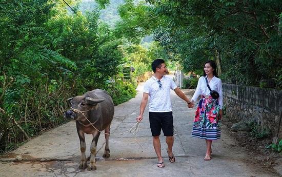Chân dung người vợ Á hậu xinh đẹp, tài giỏi của Shark Phạm Thanh Hưng - Ảnh 6