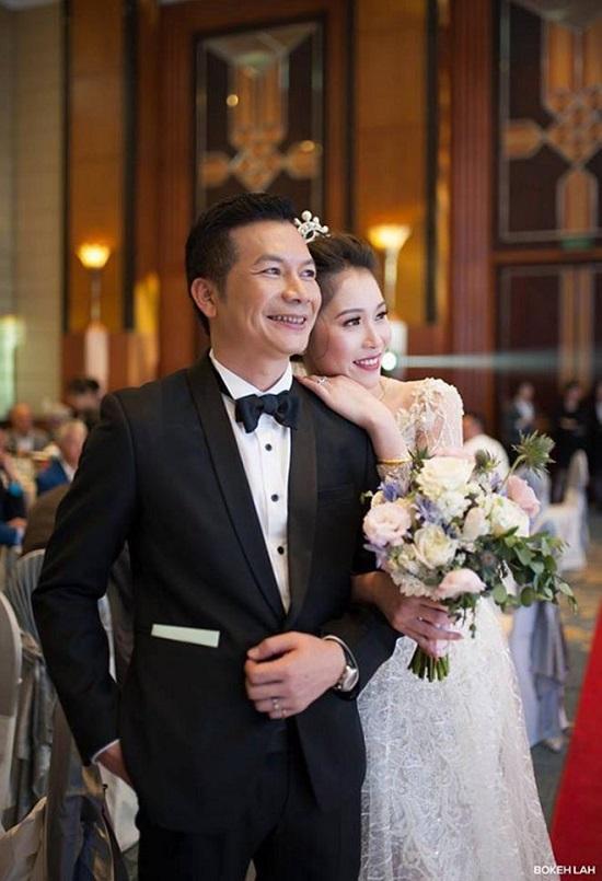 Chân dung người vợ Á hậu xinh đẹp, tài giỏi của Shark Phạm Thanh Hưng - Ảnh 1